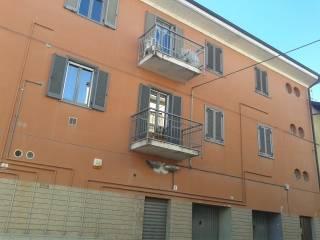 Foto - Bilocale via Lignana 9, Tronzano Vercellese