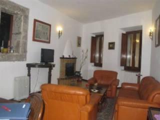 Foto - Casa indipendente via del collegio, Centro città, Viterbo