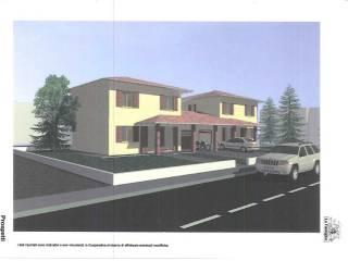 Foto - Villa, nuova, 150 mq, Brandico