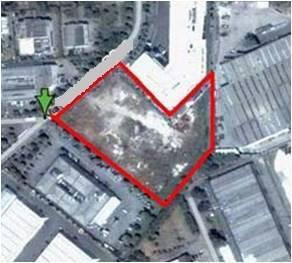 foto  Terreno edificabile industriale a Assago