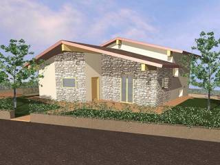 Foto - Villa via San Antonelli, Rodengo Saiano