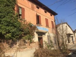 Foto - Rustico / Casale via Grande, Fodico, Poviglio