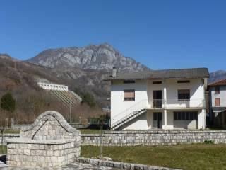 Foto - Villa unifamiliare via Alessandro Volta 36, Malnisio, Montereale Valcellina