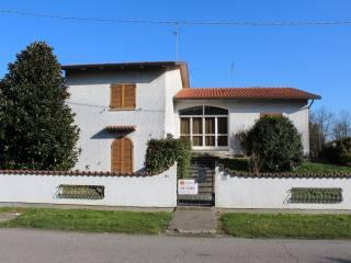 Foto - Villa via L  da Vinci 26, Lavezzola, Conselice