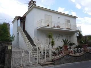 Foto - Appartamento via Dottor Gennaro Iacono, Fontana, Serrara Fontana