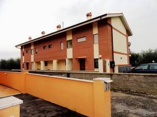 Foto - Bilocale via Quinzia, Acquaviva, Nerola