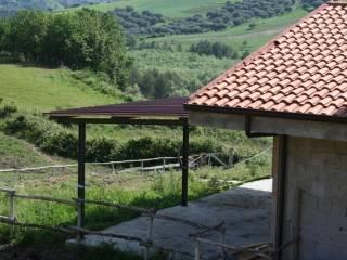 Foto - Terratetto unifamiliare 200 mq, nuova, Pizzo
