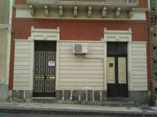 Foto - Casa indipendente via Generale Galliano, Riposto