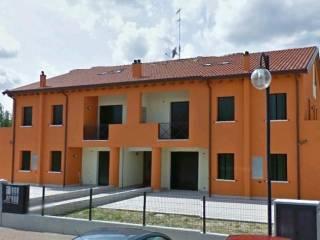 Foto - Attico / Mansarda nuovo, 110 mq, Veternigo, Santa Maria di Sala