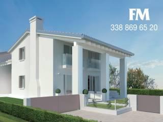 Foto - Villa, nuova, 240 mq, Tezze Sul Brenta