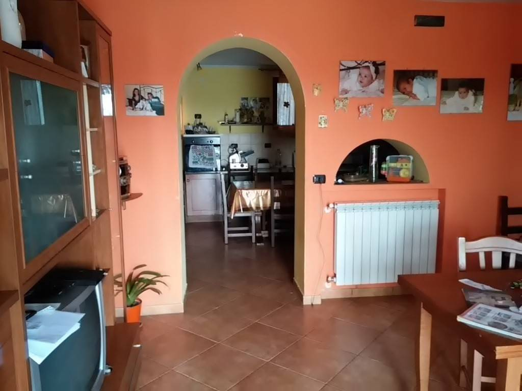 foto  Casa indipendente via Cupa San Martino, Piedimonte Matese