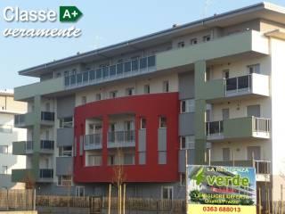 Photo - 3-room flat via Bergamo 23, Treviglio
