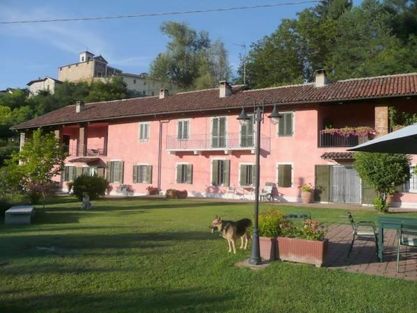 foto FACCIATA 2 Country house Strada Provinciale 33 5, Castelnuovo Don Bosco