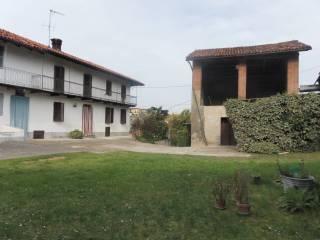 Foto - Casa indipendente Strada Statale 458 di Casalborgone 5, Cortanze