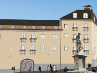 Foto - Palazzo / Stabile via delle Scuole 49A, Mondovì