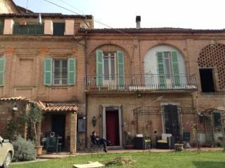 Foto - Casa indipendente via Dante Alighieri 3A, Viarigi