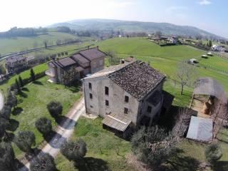 Foto - Villa Contrada Chiarmonte, Servigliano