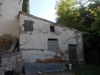 Foto - Casa colonica Strada Picciano, Tavullia