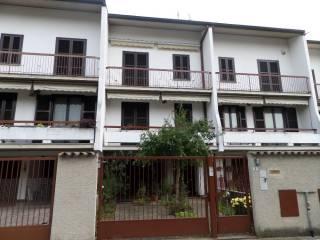 Photo - Terraced house via Manzoni 7, Pogliano Milanese