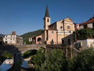 Foto - Quadrilocale via P  Merano 1, Borgomaro