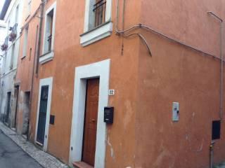 Foto - Casa indipendente via della Verdura 82, Centro città, Rieti