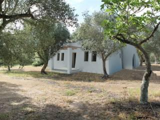 Foto - Villa, nuova, 125 mq, Uggiano La Chiesa
