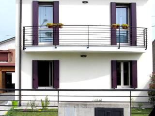 Foto - Casa indipendente 130 mq, nuova, Vigarano Mainarda