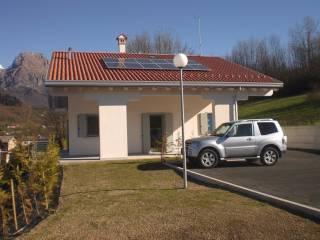 Foto - Villa via della Casazza, Feltre