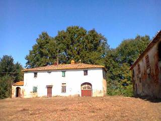 Foto - Casa colonica, da ristrutturare, 670 mq, Anchione, Ponte Buggianese