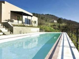 Foto - Villa, nuova, 414 mq, Lisciano Niccone