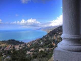 Foto - Villa, ottimo stato, 600 mq, Camogli