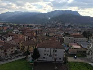 Foto - Trilocale via Luigi Curto 118, Polla