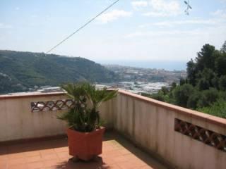 Foto - Villa 250 mq, Camporosso