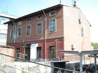 Foto - Palazzo / Stabile via San Lorenzo in Selva, Servola, Trieste