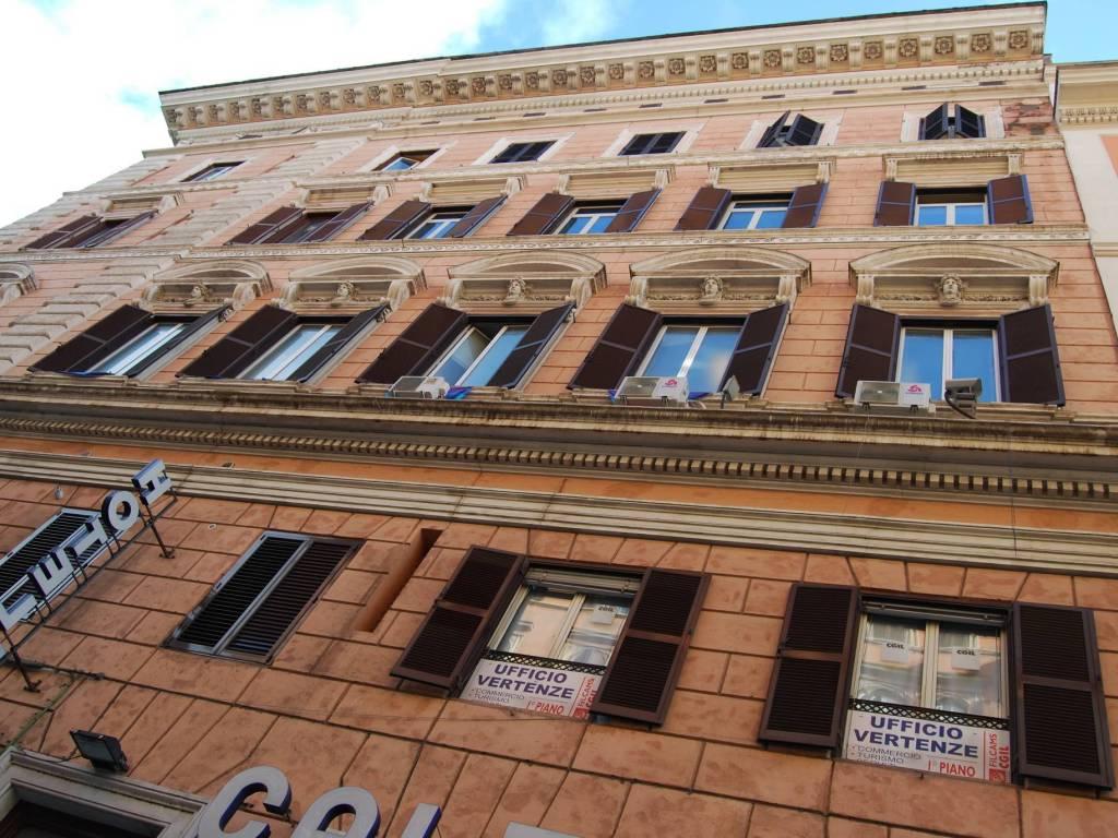 Immobile in affitto a roma rif 51009989 for Affitto roma termini