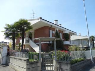 Foto - Villa unifamiliare, buono stato, 164 mq, Saluzzo