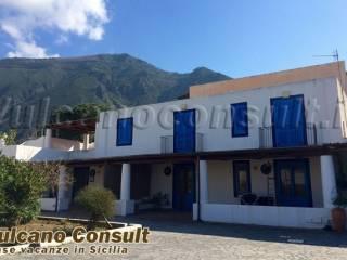 Foto - Villa via Scalo 1, Malfa (Salina)