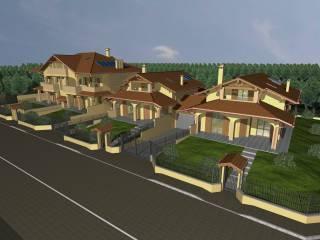 Foto - Villa, nuova, 200 mq, Buscate