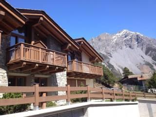 Foto - Appartamento via Madonnia 24, Fior D'alpe Turripiano, Valdidentro