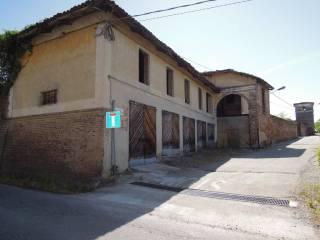 Foto - Rustico / Casale via San Giovanni, Buronzo