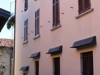 Foto - Palazzo / Stabile via Mauro Saglio, Mergozzo
