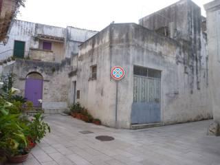Foto - Palazzo / Stabile via san maria del Foggiaro 21, Marina Di Novaglie, Alessano