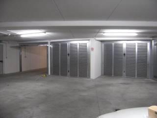 Foto - Box / Garage via A  De Giambattista, Chiavenna
