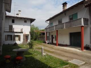 Foto - Casa indipendente 270 mq, buono stato, Silvella, San Vito di Fagagna