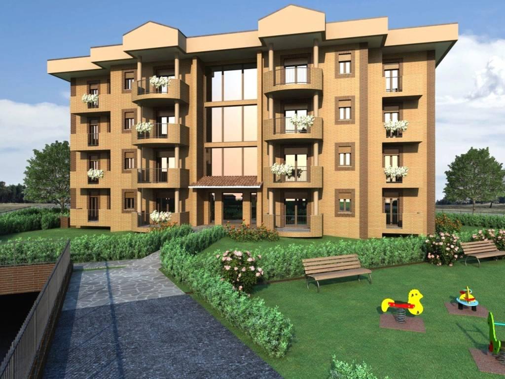 foto  Nuovi Appartamenti a Novara