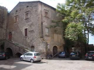 Foto - Palazzo / Stabile via San Leonardo, Centro città, Viterbo
