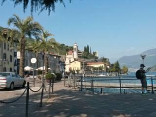 Foto - Bilocale vicolo Fonteno 17, Riva di Solto