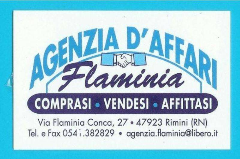 foto  Terreno edificabile commerciale a Rimini