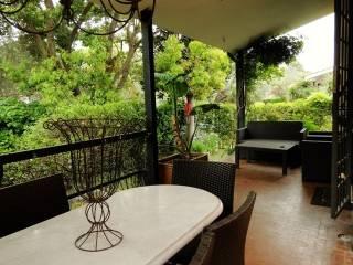Foto - Villa, ottimo stato, 180 mq, Casal Palocco, Roma