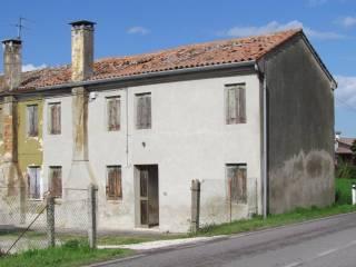 Foto - Rustico / Casale via Cesare Battisti, Sant'Elena